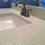 Quartz Bathroom