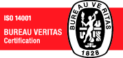Bureau Veritas ISO 14001