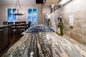 Limestone Countertops | Cutting Edge Stoneworks